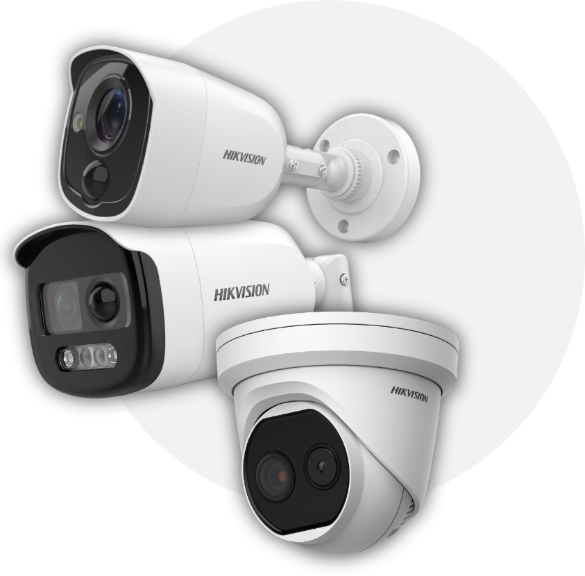 Caméra HDCVI